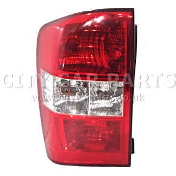 KIA SEDONA CARNIVAL MK3 MODELS 2006 TO 2013 PASSENGER LEFT SIDE REAR LIGHT LAMP